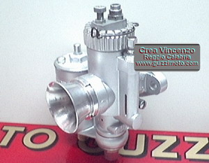 Carburatore - Moto Guzzi