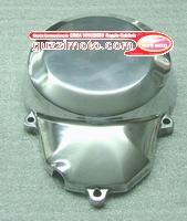 Coperchio alternatore V35 - Moto Guzzi