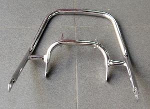 Maniglione V35 - Moto Guzzi
