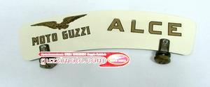 Tagliavento alce - Moto Guzzi