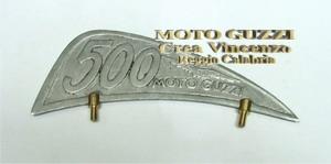 Tagliavento - Moto Guzzi