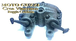 castelletto - Moto Guzzi