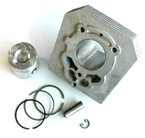 cilindro 1 - Moto Guzzi