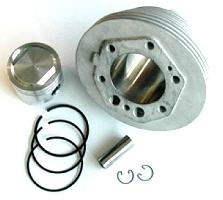 cilindro 2 - Moto Guzzi