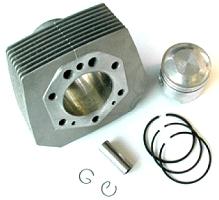 cilindro 3 - Moto Guzzi