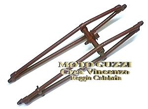 forcella epoca - Moto Guzzi