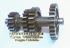 ingranaggio - Moto Guzzi
