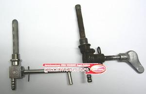 rubinetti Galletto 192 - Moto Guzzi